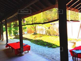 日本庭園の写真・画像素材[1525251]