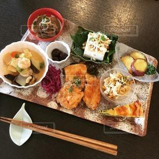 食べ物の写真・画像素材[81125]