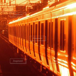通勤時間の写真・画像素材[1524256]