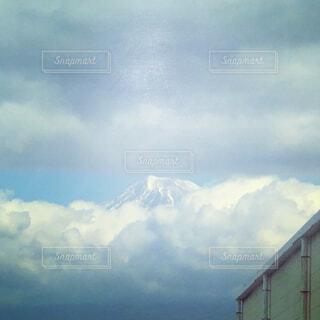 富士山の写真・画像素材[1791330]