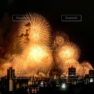 花火の写真・画像素材[2333396]