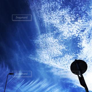 秋空の写真・画像素材[2463977]