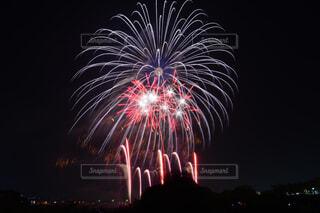 花火の写真・画像素材[1626760]