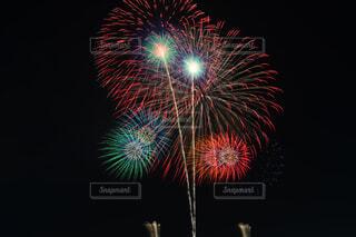 花火の写真・画像素材[1626761]