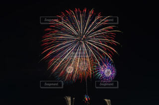 花火の写真・画像素材[1626767]