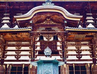 東大寺の写真・画像素材[2931200]