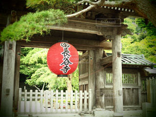 長谷寺の写真・画像素材[2937999]