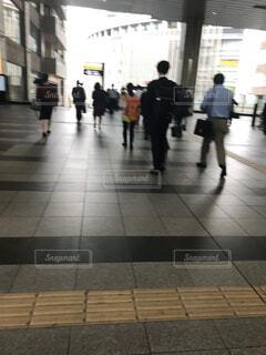 大阪駅の写真・画像素材[1535836]