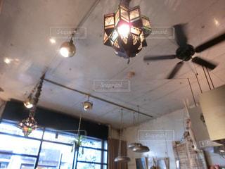 カフェの写真・画像素材[1565479]