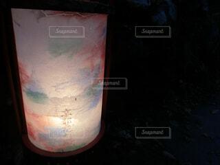 灯篭の写真・画像素材[1612240]