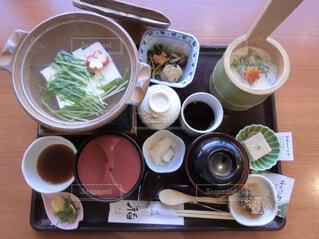 湯豆腐の写真・画像素材[1627815]