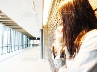 女性の写真・画像素材[2030060]