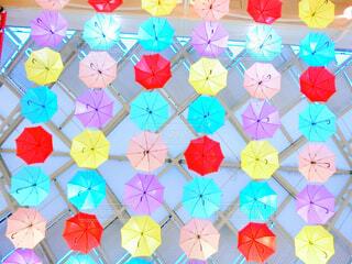 傘の写真・画像素材[2062834]