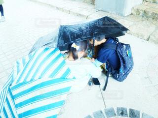 傘の写真・画像素材[2064951]