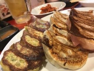 食べ物の皿の写真・画像素材[2261492]