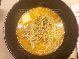 スープのボウルの写真・画像素材[2261497]
