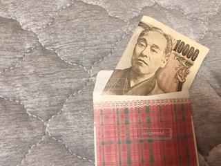お金の写真・画像素材[2324613]