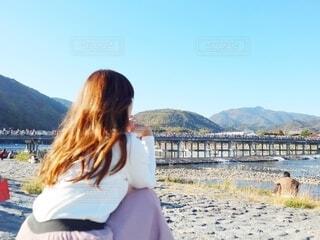 嵐山の写真・画像素材[2762287]