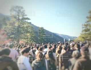 嵐山の写真・画像素材[2762392]