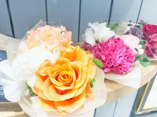 花をクローズアップするの写真・画像素材[2858487]
