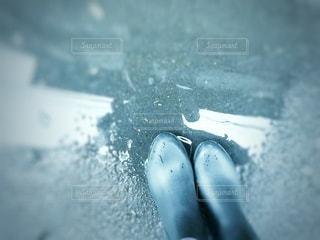 雨上がりの写真・画像素材[3346114]