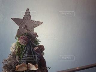 クリスマスツリーの写真・画像素材[3866388]