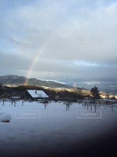 冬の写真・画像素材[53004]