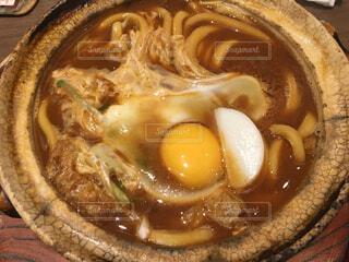 スープのボウルの写真・画像素材[1674875]