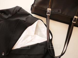荷物のバッグの写真・画像素材[1754791]