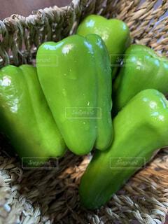 野菜のある暮らしの写真・画像素材[2098716]