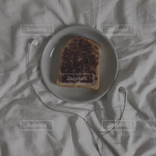 朝食の写真・画像素材[1530909]