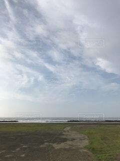 青い空の写真・画像素材[1530953]