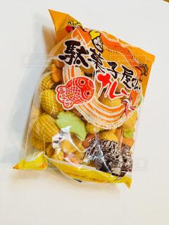 駄菓子の写真・画像素材[1694282]