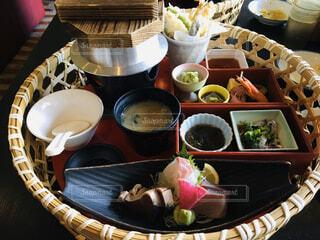食事の写真・画像素材[2961206]