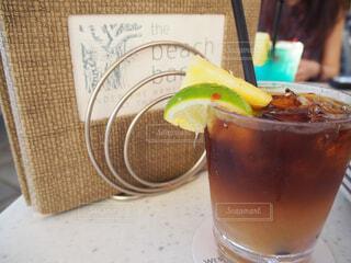 ハワイで飲んだマイタイの写真・画像素材[1535539]