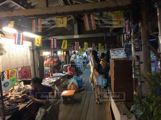 タイ観光の写真・画像素材[1536864]