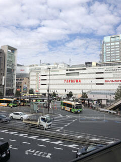 錦糸町の写真・画像素材[1608627]