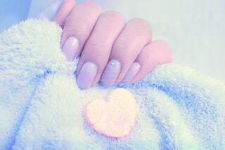 赤ちゃんの手の写真・画像素材[1662227]