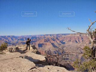 自然の写真・画像素材[57498]