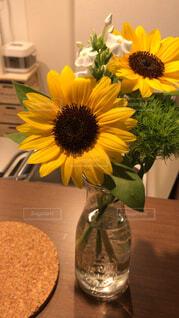 花のある生活の写真・画像素材[2309098]