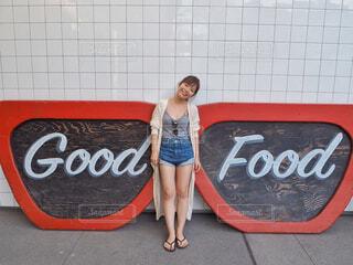 Good Foodの写真・画像素材[1602741]