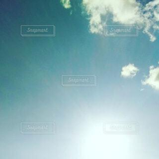 広い空の写真・画像素材[1538772]