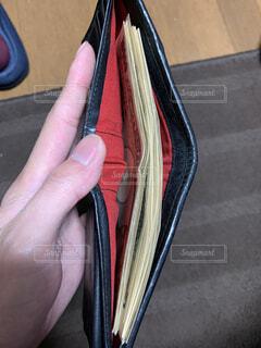 お金の写真・画像素材[2990605]