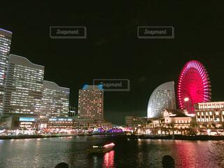 横浜dateの写真・画像素材[1543508]