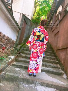 京都旅行💕の写真・画像素材[1544052]