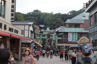とある江ノ島の風景 - No.914489