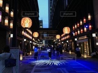 日本橋COREDOの写真・画像素材[1541072]