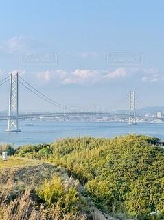 瀬戸大橋の写真・画像素材[4692231]