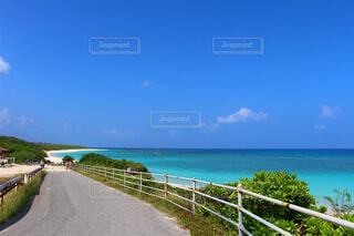 波照間島・ニシ浜の写真・画像素材[2264281]