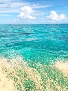 石垣島の海の写真・画像素材[2713950]